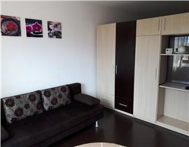 Studio aproape de centru Otopeni, utilat si mobilat
