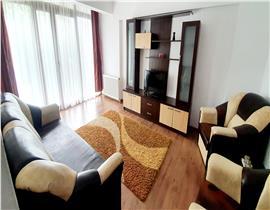 Chirie Apartament 2 camere Piata Otopeni, igienizat si renovat