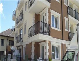 Apartament 4 camere Otopeni cu pod amenajat