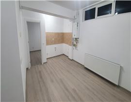Spatiu demisol 2 camere/birou, 38.90 mp, bloc nou, loc de parcare