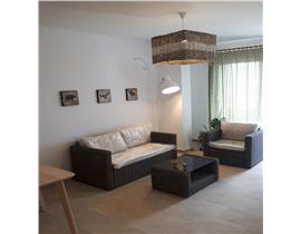 Apartament 2 camere, strada Belgrad, utilat si mobilat, loc parcare