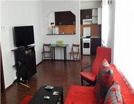 Apartament 2 camere de inchiriat Otopeni, bloc nou, cochet si curat
