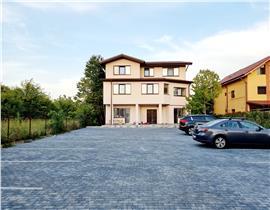 Craitelor Boutique Otopeni - garsoniere studio si apartamente 2 camere