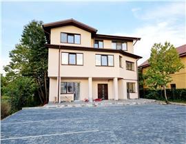 Apartament 2 camere Otopeni Odai, 52mp utili, constructie caramida