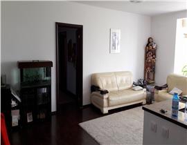 Apartament 3 camere Otopeni, 88mp/utili, cochet si spatios
