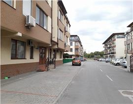 Apartament 2 camere Otopeni, 65mp utili, Otopeni Bridge