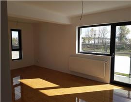 Apartament 2 camere Otopeni Odai, bloc nou, parcare, finisaje calitate
