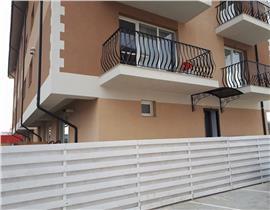 Apartament 3 camere Otopeni 53mp utili, gradina de 54mp, parcare