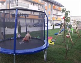 Apartament 2 camere 53mp Otopeni,gradina 30mp,loc de parcare