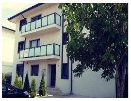 Apartamente cu 2 camere Otopeni Odai, spatioase 67mp, central