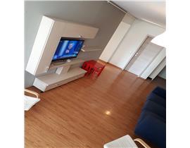 Apartament 4 camere Otopeni, 2 nivele,terasa superba,utilat si mobilat