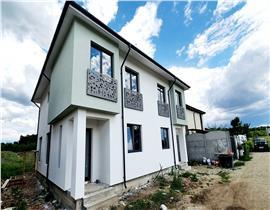 STR 23 AUGUST - OTOPENI - Casa 4 camere 117mp, curte 250mp